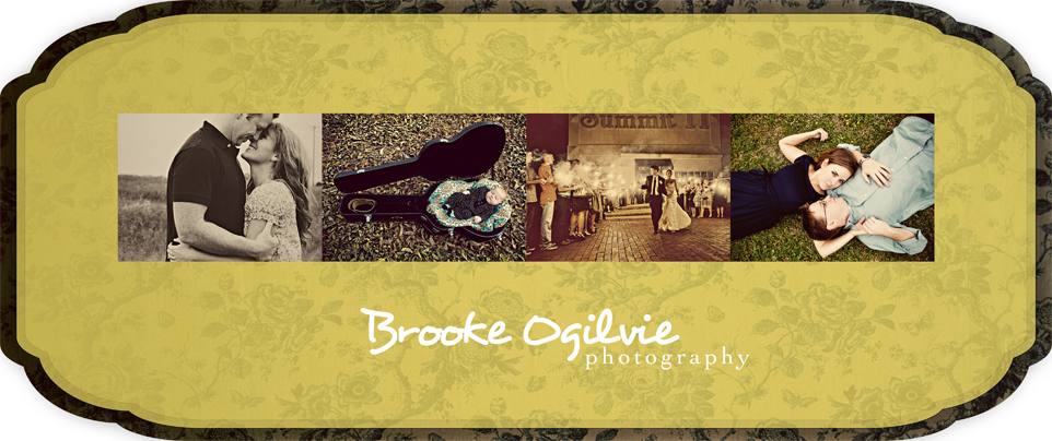 Brooke Ogilvie Photography