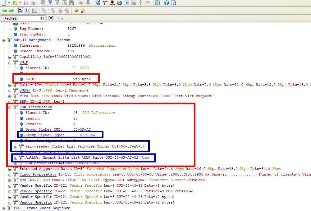 shared key authentication wpa2 crack