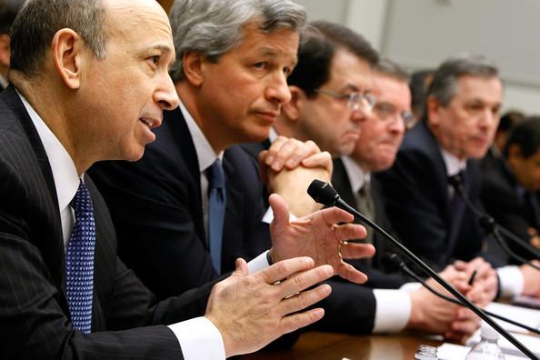 Secret Fed Loans Helped Banks Net $13 Billion - Home - The ...