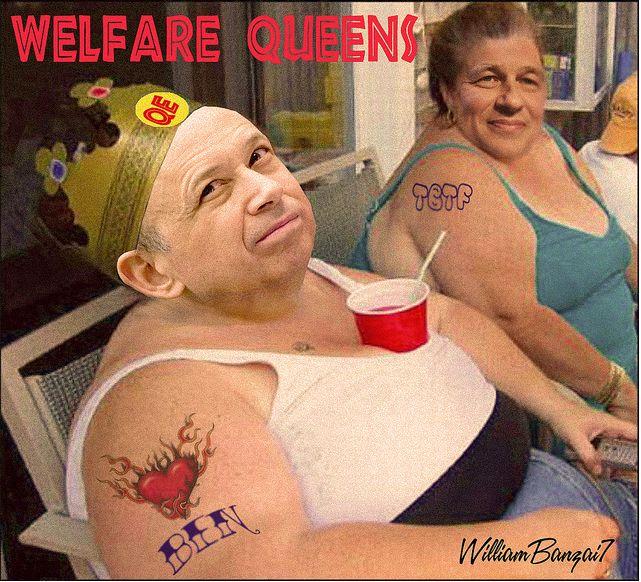 banzai-qe-welfare-queen-dimon-blankfein-