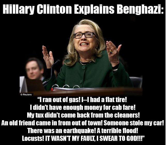 Hillary Clinton Latest News: Boehner To Launch Select Committee Investigating Benghazi