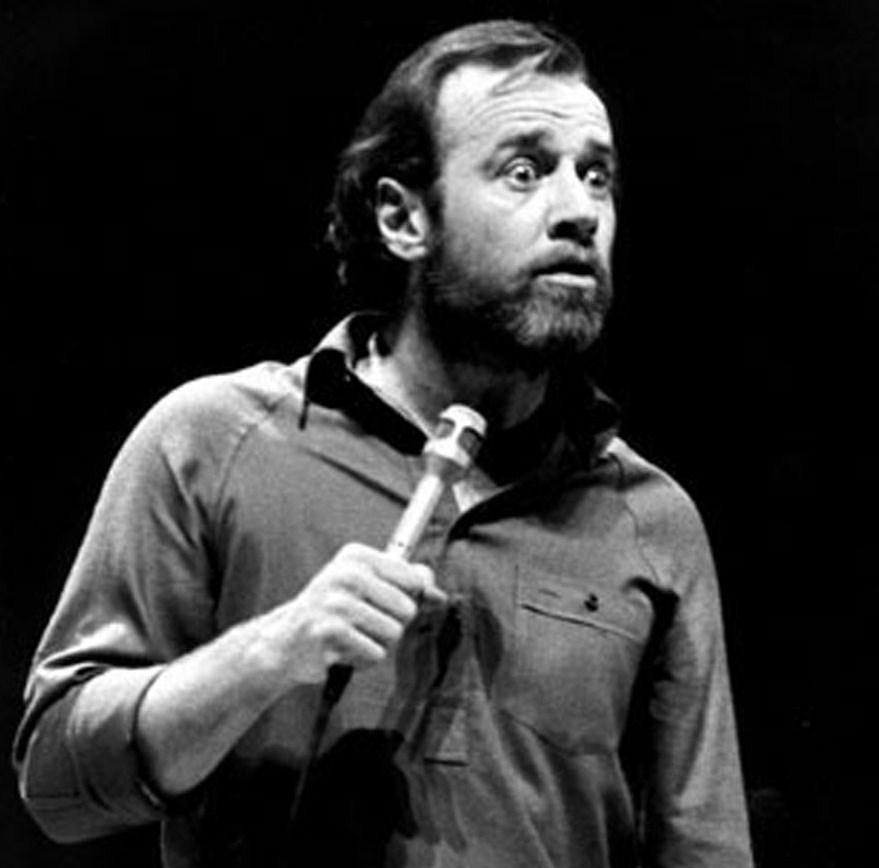 George Carlin Stand Up