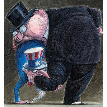 matt taibbi on goldman sachs the great american bubble