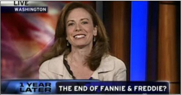 Goodbye Fannie Amp Freddie Hello Mcge Diana Olick Report
