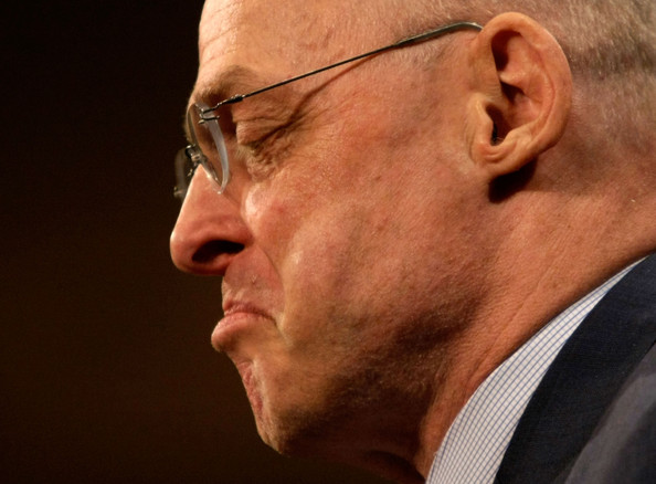 paulson s tarp Get ready to hear a lot about tarp — the troubled asset relief program that treasury secretary henry paulson proposed friday as a way for the government to take bad mortages off the loans.