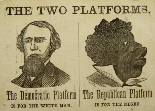 Historical Racism