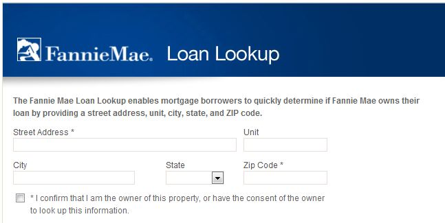 Does Fannie Mae Or Freddie Mac Now Own Your Mortgage Find Out Right