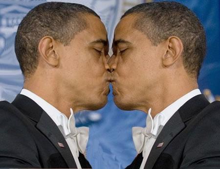 Obamas sex