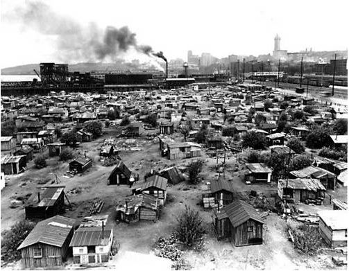 Great Depression Housing Crisis Vs Today There S No