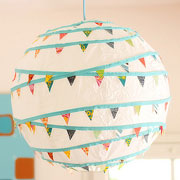 DIY Lantern Makeover from You Had Me at Bonjour