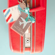 Printable Luggage Tags by OCP