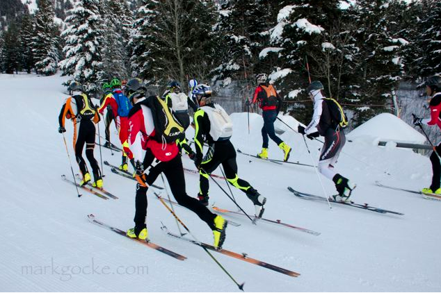 Adventures Training And Gear For Ski Mountaineering Journal