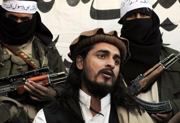 Veena Malik, Haider Abbas, Sattar, Mufti Naeem, Begum Nawazish on Taliban hit list