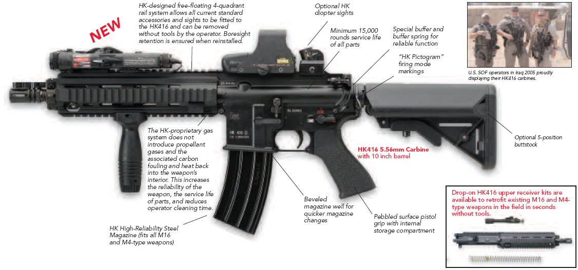 snooper's take our country back journal hk416 assault rifle was tactical airsoft m4 snooper's take our country back journal hk416 assault rifle was utilized to kill ubl