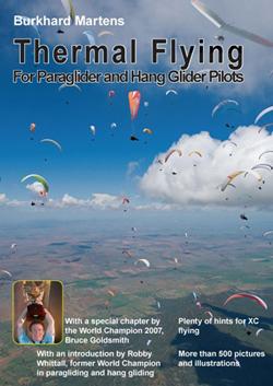 Paragliding books