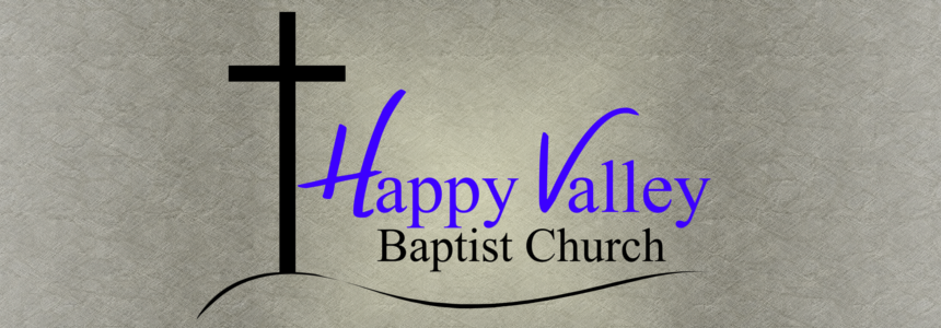 Happy Valley Baptist Church of Villa Rica, Ga