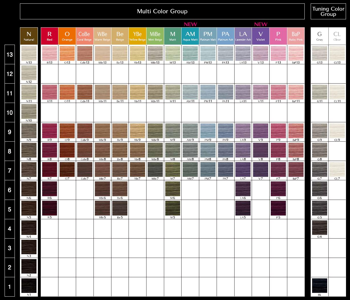 Eki home enrich also has new colours for level 12 and level 9 nvjuhfo Choice Image