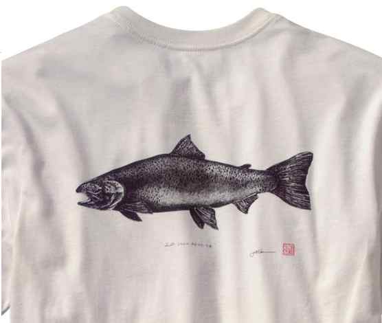 Fly fishing blog photos podcasts travel gear for Patagonia fishing shirt