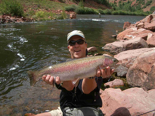 Fly fishing blog photos podcasts travel gear for Roaring river fishing hours