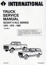 service manuals scout pluss international harvester ihc rh scoutpluss com New International Trucks international harvester truck service manual