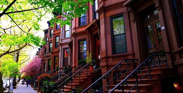 For that Brownstone brooklyn spank curious