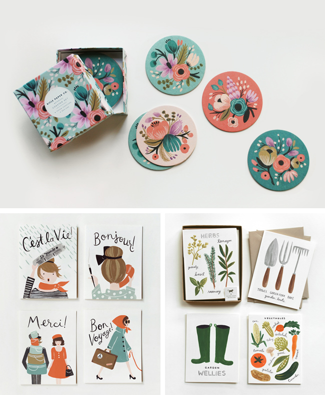 Rifle Paper Co Coupon & Promo Codes