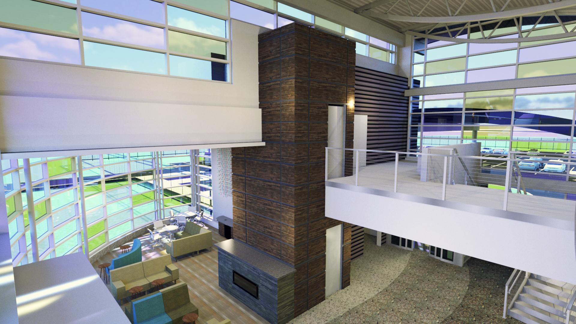 Business Spotlight Fort Wayne Aero Center FBO and Business