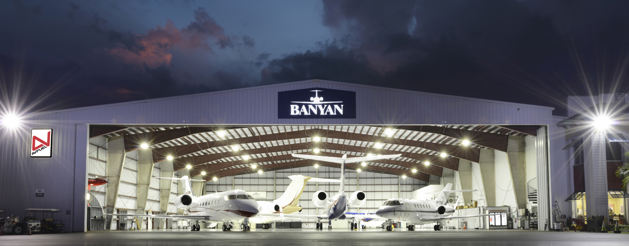 On Tour: Banyan Air Service - FBO and Business Aviation News