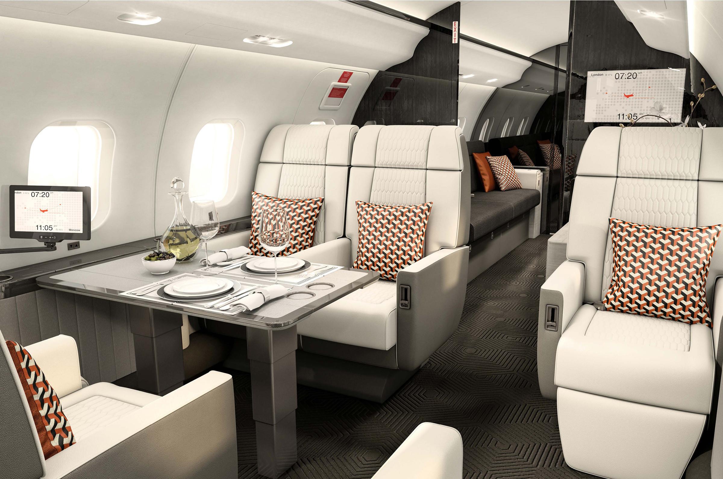 Fai Selects Collins Aerospace S Venue For A Significant