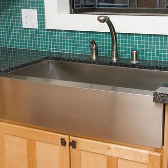 kraus kitchen sink reviews