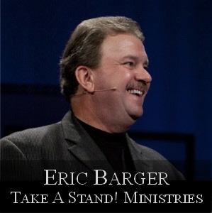 Eric Barger Take A Stand! Radio