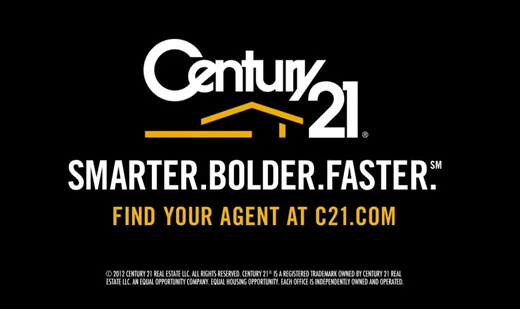 Century 21 Buying Prime Real Estate On CBS For Super Bowl XLVII, Pre Game