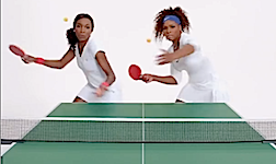 Nysportsjournalism Com Q Amp A Why Pros Ads Play Ping Pong