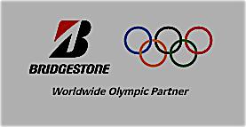 NYSportsJournalism com - Bridgestone Expands Olympics Deal