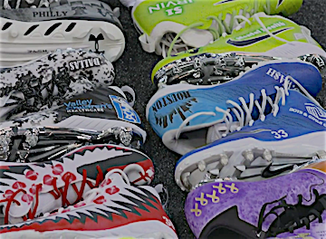9fbf59a6084 NYSportsJournalism.com - NFL Players Support My Cause My Cleats Year Two