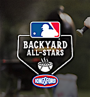 People who upload their video will be entered for a chance to win a VIP  trip to the 2018 MLB All-Star Game presented by Mastercard in Washington 1a91ffe4ee1b