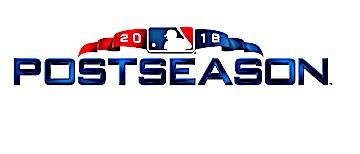 Nysportsjournalismcom Mlb Names Partners For Playoffs