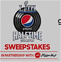 NYSportsJournalism com - Pepsi, Pizza Hut Unveil Super Bowl LIII