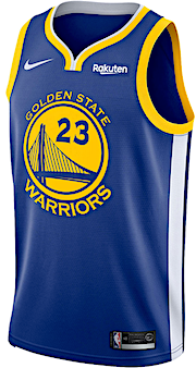 newest f46ec ee445 NYSportsJournalism.com - LeBron Drives Jersey Patch Value To ...