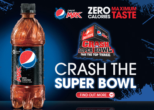 Nysportsjournalism Com Pepsi Max Boosts Nfl Bond