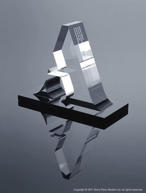 Creative Review Awards Design Week 2011