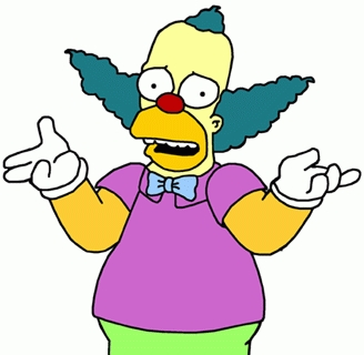 Krusty20the20Clown20shrugging?  SQUARESPACE CACHEVERSION1256756548259