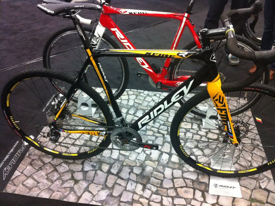 Cyclocross Bikes Photos Videos And Culture Mud And