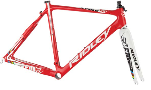 2013 X-Fire Apex Disc