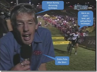 Simon Burney @ CrossVegas