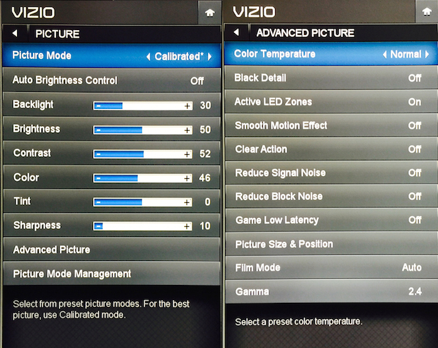 vizio how to connect to test_ap_5 network