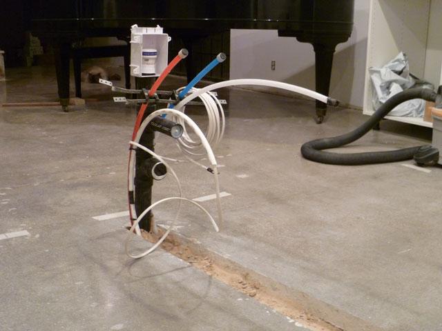 mitchellsigman com midcenturymalaise island plumbing awesomeness rh mitchellsigman com Kitchen Wiring Diagram Wiring Kitchen Outlets