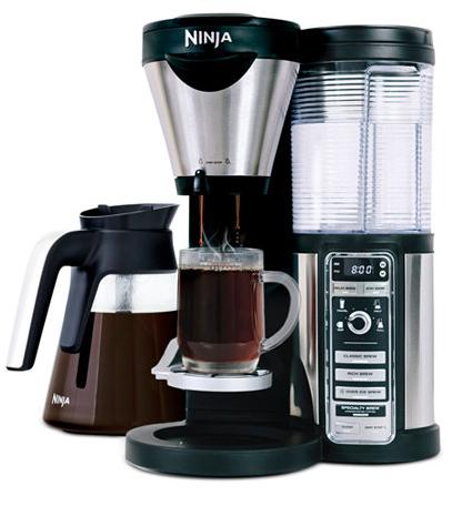 Sweet Home Best Coffee Maker : Ninja Coffee Bar Maker Only USD 99.44 SHIPPED! (reg. USD 259.99!) - MySweetSavings - MySweetSavings ...