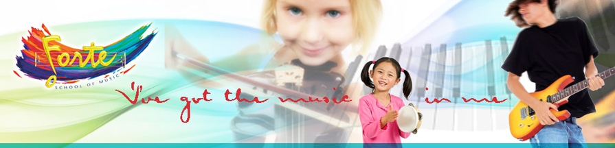 Forte School of Music | Music Lessons In Sydney, Melbourne, Brisbane, Perth, Adelaide, New Zealand & Wales