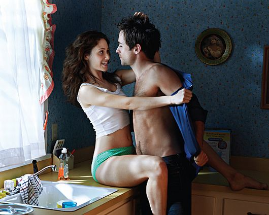 scene nude Laurie metcalf
